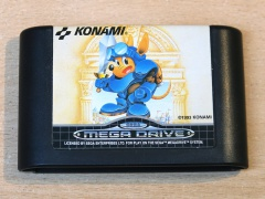 Rocket Knight Adventures by Konami