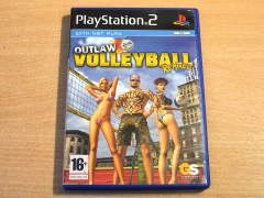 Outlaw Volleyball Remixed by Global Star Software