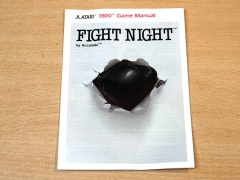Fight Night Manual