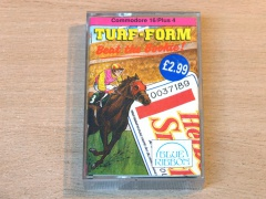 Turf Form by Blue Ribbon