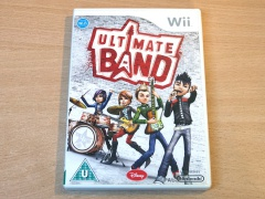 Ultimate Band by Disney