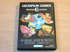 Prestige Collection by Lucasfilm / Activision