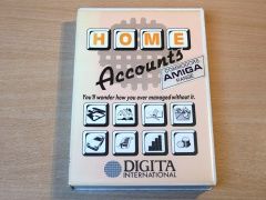 Home Accounts by Digita International