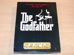 The Godfather by US Gold