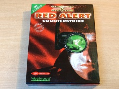 Command & Conquer Red Alert : Counterstrike by Virgin