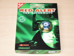 Command & Conquer Red Alert : The Aftermath by Virgin