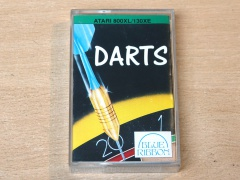 Darts by Blue Ribbon - Second Sleeve