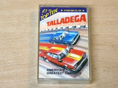 Talladega by Top Ten Software
