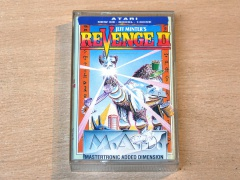Revenge II by Mastertronic