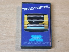 Krazy Kopter by English Software