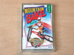 Mountain Bike Racer by Zeppelin Games