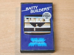 Batty Builders by English Software
