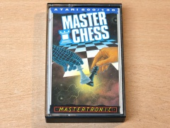 Master Chess by Mastertronic