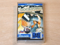 Rockford by Mastertronic