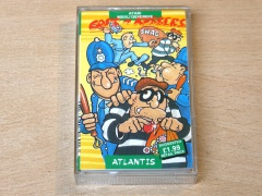 Cops N Robbers by Atlantis