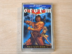 Storm by Mastertronic