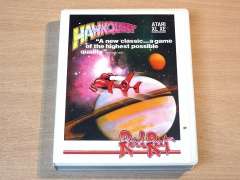 Hawkquest by Red Rat Software