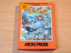 Mig Alley Ace by Microprose