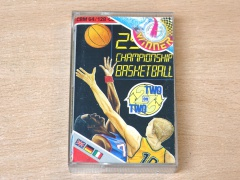 Championship Basketball by Winner