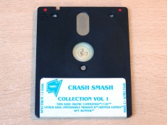 Crash Smash +3 Volume 1 by US Gold