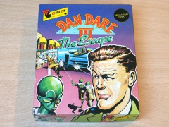 Dan Dare III : The Escape +3 by Virgin
