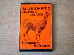 Graphics Creator by Llamasoft