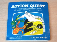Action Quest by JV Software