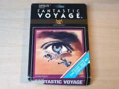 Fantastic Voyage by 20th Century Fox