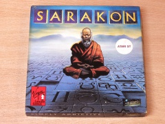 Sarakon by Virgin