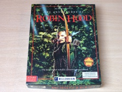 The Adventures Of Robin Hood by Millennium