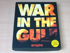 War In The Gulf by Empire + Extra Missions