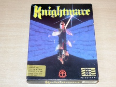 Knightmare by Mindscape - 4 Meg Version