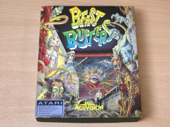 Beast Busters by Activision
