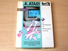 Introduction To Programming by Atari