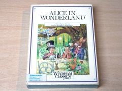 Alice In Wonderland by Windham Classics