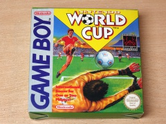 Nintendo World Cup by Nintendo *MINT