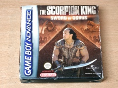 The Scorpion King : Sword Of Osiris by Universal