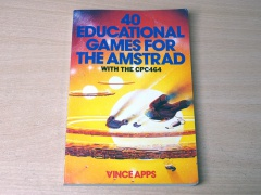 40 Educational Games by Vince Apps