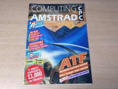 Computing With The Amstrad - Issue 5 Volume 4