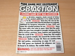 GB Action Magazine - Issue 22