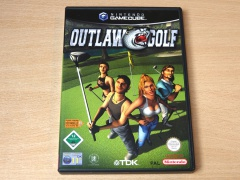 Outlaw Golf by TDK