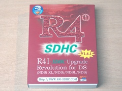 Nintendo DS R4 Card - Boxed