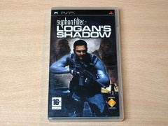 Syphon Filter : Logan's Shadow by Sony