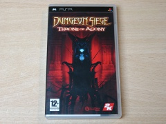 Dungeon Siege : Throne of Agony by 2K
