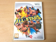WWE All Stars by THQ