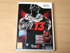 WWE 13 by THQ