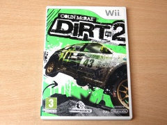 Colin McRae Dirt 2 by Codemasters