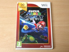 Super Mario Galaxy by Nintendo