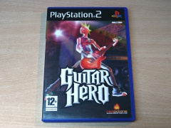 Guitar Hero by Red Octane