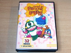 Puzzle Bobble by SNK + Shock Box